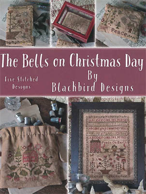 Bells On Christmas Day
